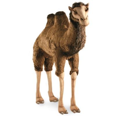 2064번 낙타 Bactrian Camel/170 cm.H