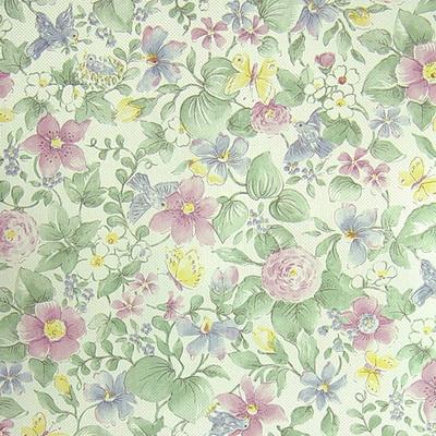 꽃무늬시트 AO-11 그린화원(1M0