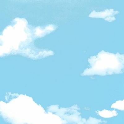 데코시트 HOL-098 구름1(1M)