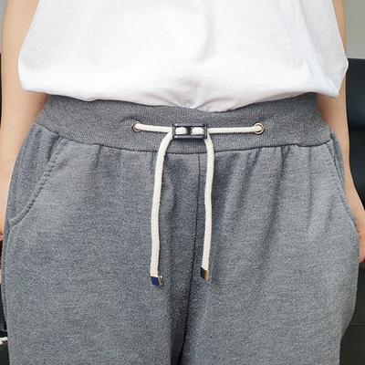 (가정의달 10개구입시 10% 추가할인 ) 끈 풀림방지 픽클립 운동화 트레이닝복 요가복 매듭없는 부자재