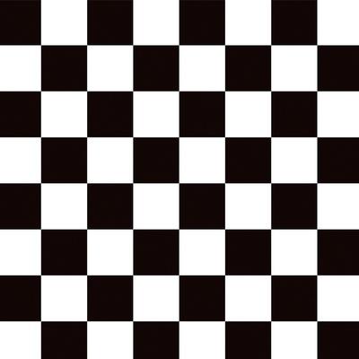 세련되고 감각적인 체스판 데코시트지