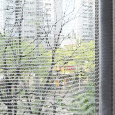 국산 모기장 방충망 원단 흰색 카키색 모기장수리