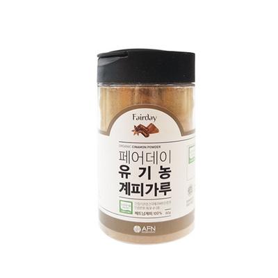 페어데이 유기농 계피가루 (60g)