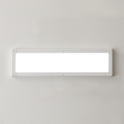 LED 평판 엣지조명 20W (640x180) 주광색 (6500K)