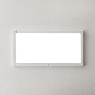 LED 평판 엣지조명 30W (640x330) 주광색 (6500K)