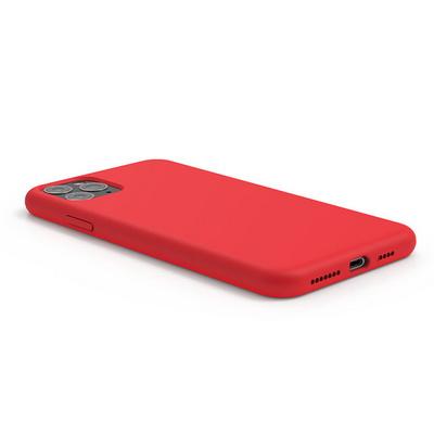 주파집 아이폰11프로 실리콘 정품 케이스