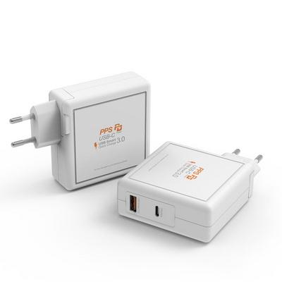 주파집 USB PD 퀵차지 아이폰 C타입 멀티 듀얼 고속충전기 78W