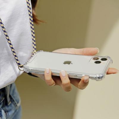아이폰8 7 여행용 폰스트랩 김혜수 핸드폰줄 케이스