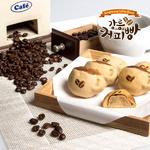 커피의 도시 강릉에서 전하는 커피빵 16개입