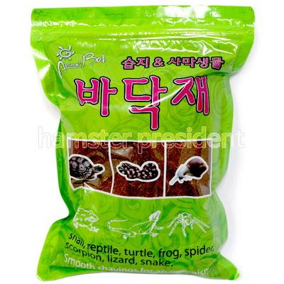 애니몰밥 달팽이 바닥재 2L (습지 사막생물)