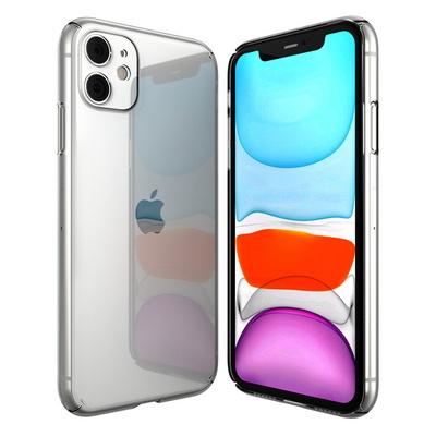제로스킨 시그니처7 아이폰11 투명 케이스
