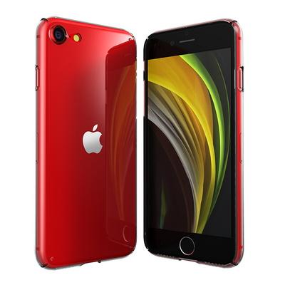 제로스킨 시그니처7 아이폰SE2 아이폰8 투명 케이스