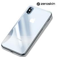 제로스킨 아이폰 XS MAX용 투명 시그니처6 케이스