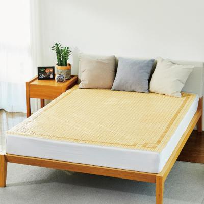 한일의료기 마작자리 대나무자리 침대자리 특대형