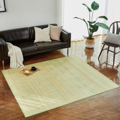 한일의료기 청대자리 대나무자리 침대자리 특대형