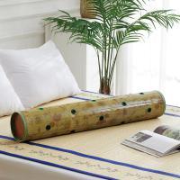 한일의료기 대나무 대자리 침대자리 통풍죽부인 라지 100