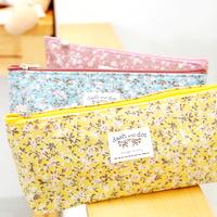 flower rain pen pouch ver.2