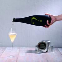 와인 블라인드 테이스팅 슬리브 1캔 (4본입)