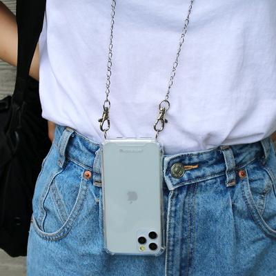 Chain case_02_silver