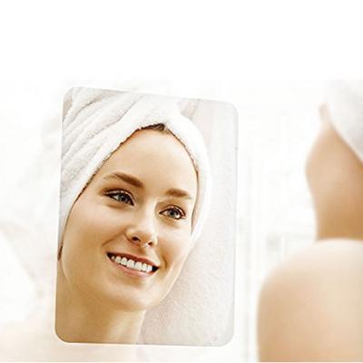 김서림 방지필름 자동차 유리 거울 화장실