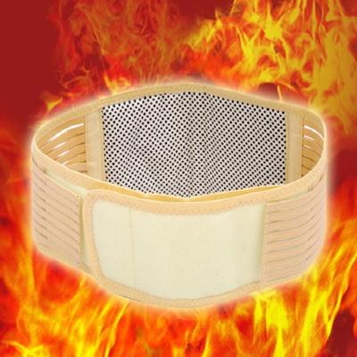 허리보호대 토르마늄 발열복대 원적외선 복대