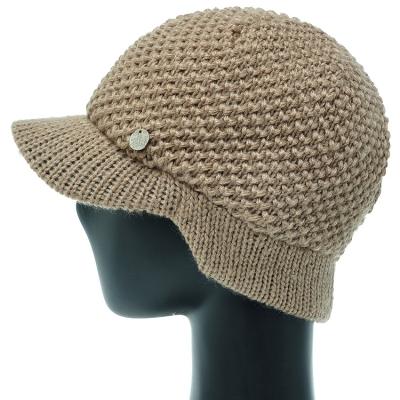 JCS49.귀마개 여성 캡모자 비니 중년 엄마 겨울 모자