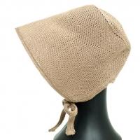 KAU25.지사 스카시 여성 보넷 봄 여름 벙거지 모자