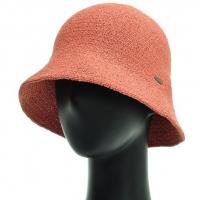 KAU22.지사 쿨니트 여성 벙거지 모자 봄 여름 버킷햇