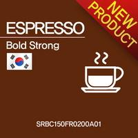 에스프레소 볼드 스트롱 1kg(SRBC150FR0500A02)원두커피