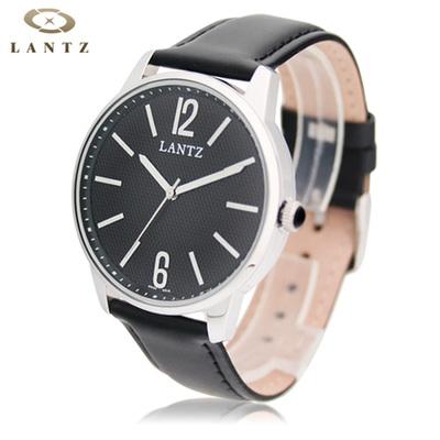 Spacious Watch LA835