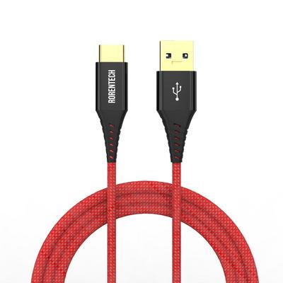 로랜텍 퀵차지3.0 USB3.1 초고속 C타입 케이블