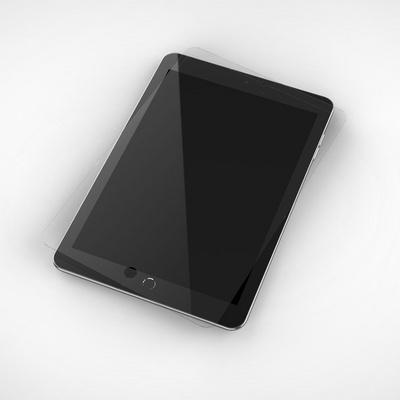 로랜텍 애플 아이패드 7세대 10.2 블루라이트 시력보호 강화유리 필름