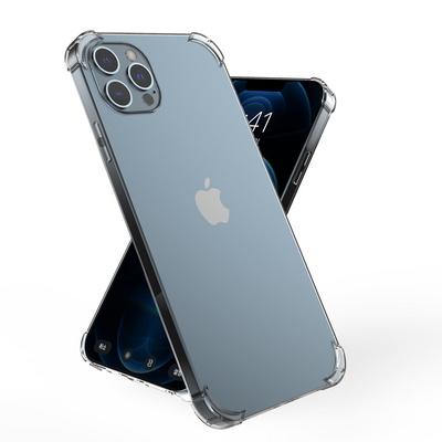 로랜텍 아이폰 12 미니 림피오 투명 케이스