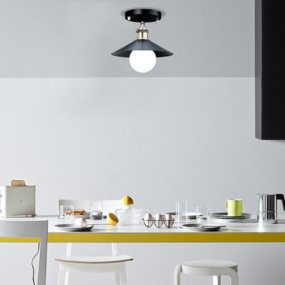 테라 1등 직부 블랙 180파이 식탁등 인테리어 조명