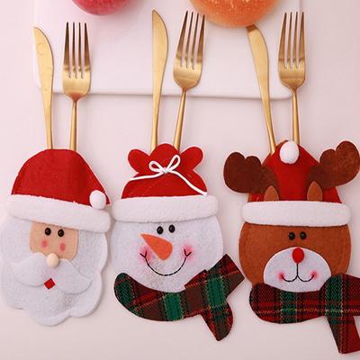 크리스마스 테이블 인테리어 소품장식 파티용품