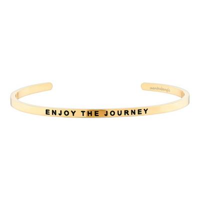 Enjoy the Journey 패션팔찌