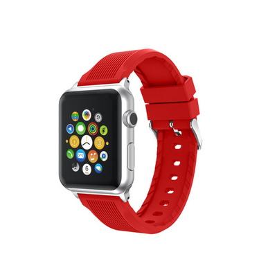 애플워치5 4 3 2 1 우레탄 스포츠 밴드 스트랩 시계줄