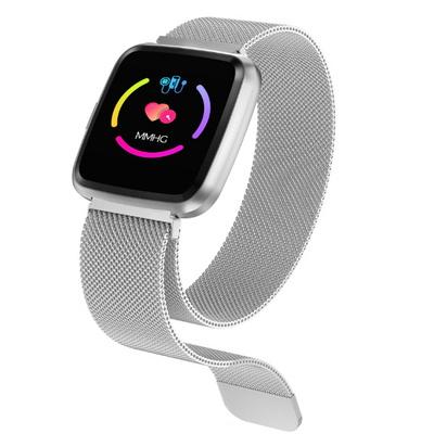 애플워치5 4 3 2 1 밀레니즈루프 밴드 스트랩 시계줄