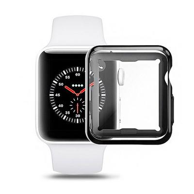 애플워치5 4 3 2 1 실리콘 보호커버 케이스