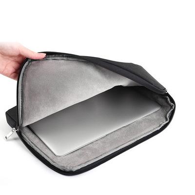 극세사포켓 LG그램 삼성 노트북 파우치 가방