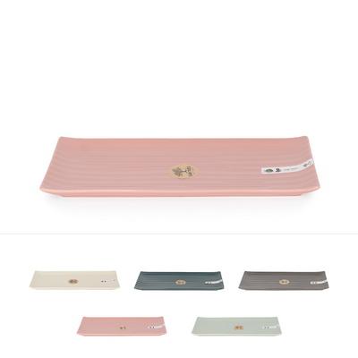검트리 시드니 모던 감성도자기 - 생선접시 8color