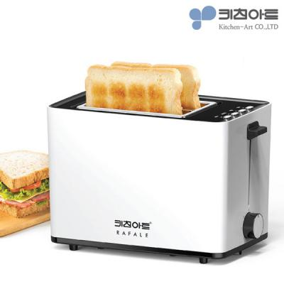 키친아트 라팔 스퀘어 토스터기 KT-850EB