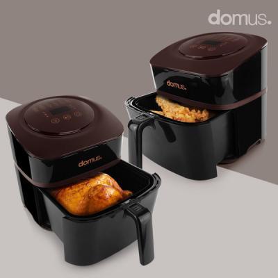 도무스 맥시 디지털 에어프라이어 6L