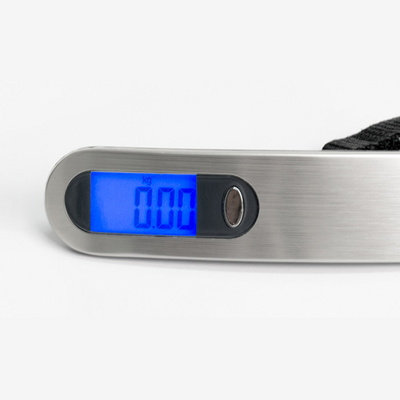 휴대용 디지털 캐리어 손저울 TS-50K