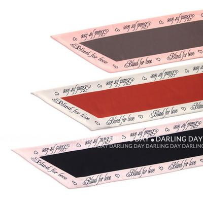발렌타인 롱스카프 (3 colors)