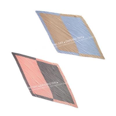 심플리 플리츠 스카프 (2 colors)