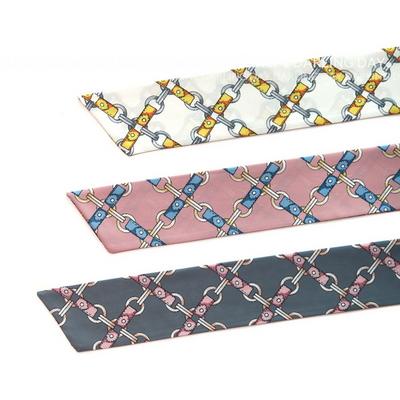 레이디 그레이스 트윌리 스카프 (3 colors)