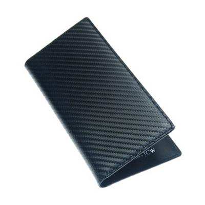 JCW Ultra-slim 장지갑 (CLS) - CARBON BLACK