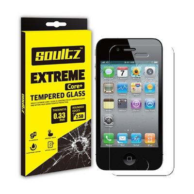 아이폰4S/4 강화유리 방탄 액정보호필름