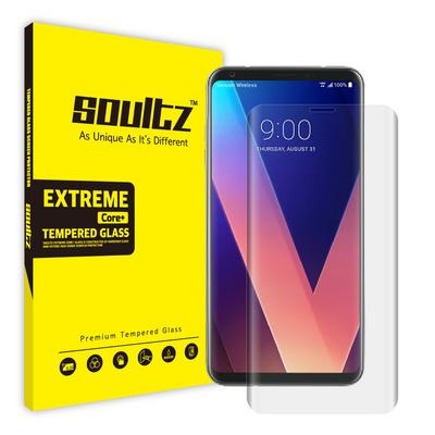 LG V30 V35 하이브리드 풀커버 액정보호필름